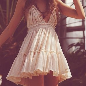 Free people 100 degrees dress
